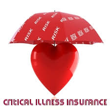 critical illness insurance planning