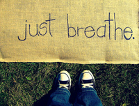 Just breathe by chintermeyer