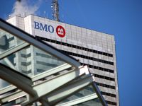BMO Toronto by Ian Muttoo
